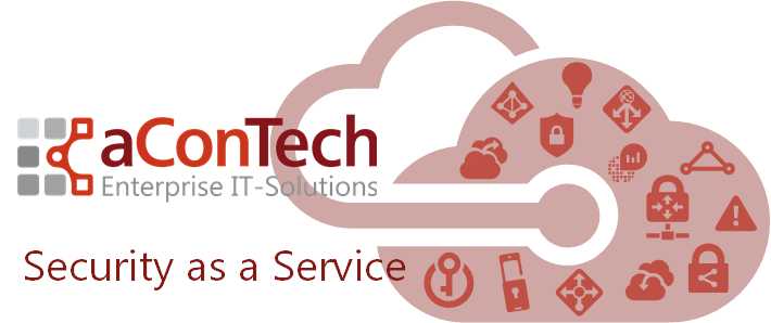 Security as a Service bei aConTech