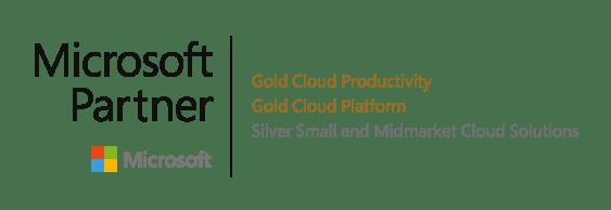 Microsoft Gold Cloud Platform SMB aContech