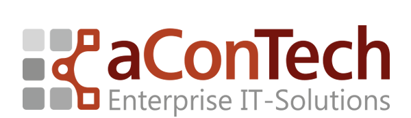 aConTech Enterprise IT-Solutions GmbH
