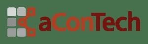 Neues aConTech GmbH Logo