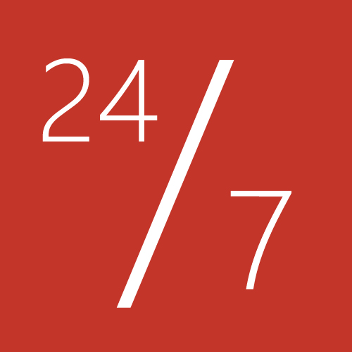 24/7 Microsoft Premier Support