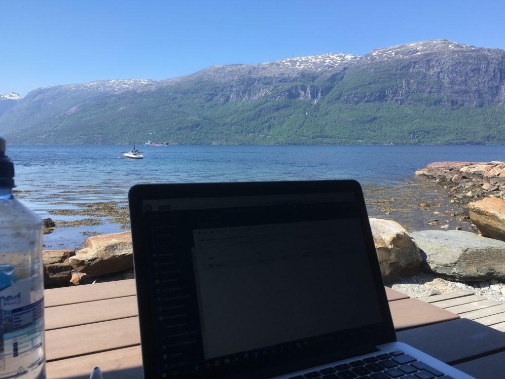 Work & Travel 365 in Skandinavien