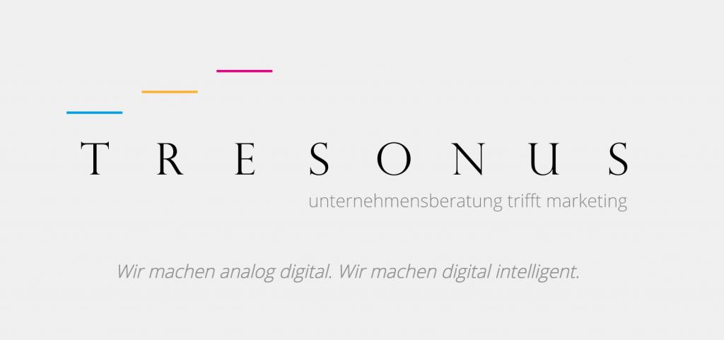Tresonus ist aConTech-Kunde